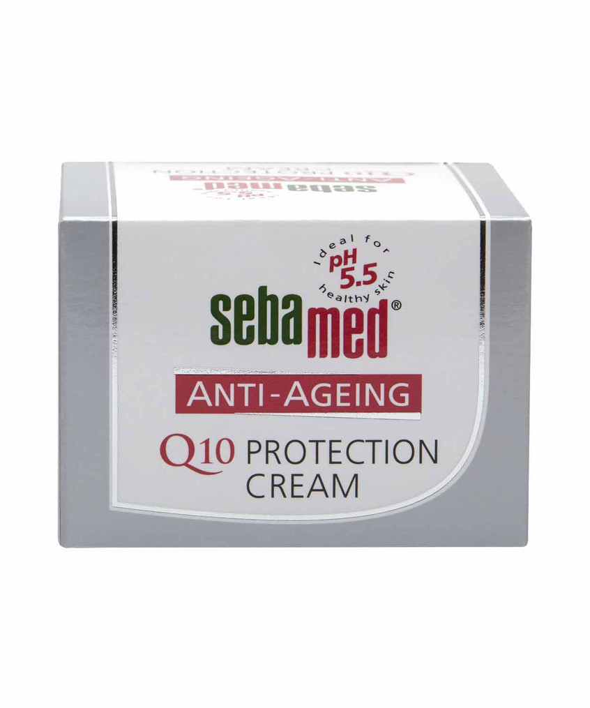 Sebamed Q10 Protection Cream 50ml. Best anti aging cream online
