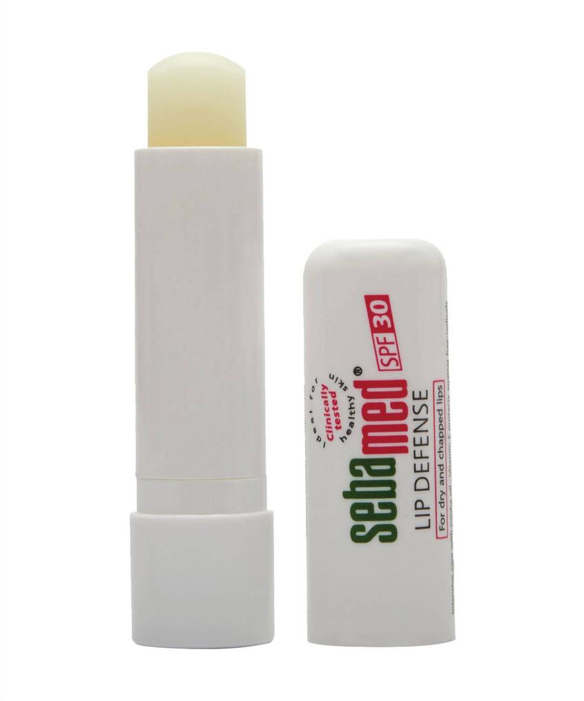 Sebamed Lip Defense Lip Balm for Men & Women