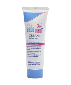 Product Image: Sebamed Baby Cream Extra Soft 50ml.
